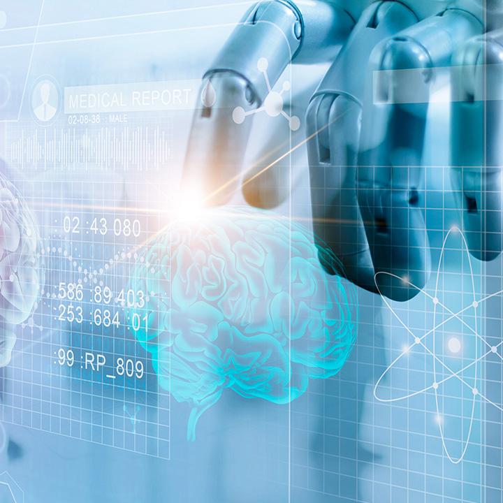 人工知能、AIとは?
